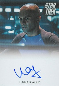 2014 Rittenhouse Star Trek Movies Autographs Gallery and Guide 1