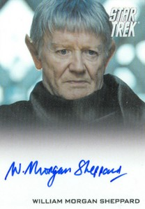 2014 Rittenhouse Star Trek Movies Autographs Gallery and Guide 31
