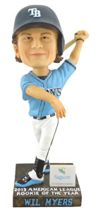 2014 MLB Bobblehead Giveaway Schedule and Guide 2