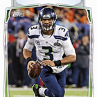2014 Topps Football Cards