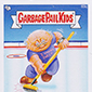 2014 Topps Garbage Pail Kids C Variations Head to the Olym-Picks