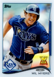 Figure Out All the 2014 Topps Baseball Parallels and Know Where to Find Them 9