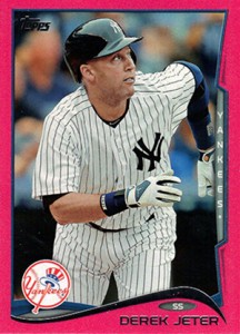 Figure Out All the 2014 Topps Baseball Parallels and Know Where to Find Them 4