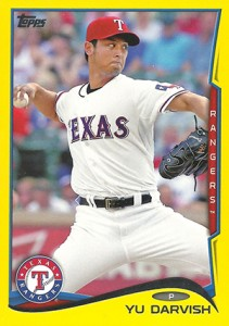 Figure Out All the 2014 Topps Baseball Parallels and Know Where to Find Them 7