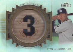 2014 Topps Tribute Baseball Cards 23