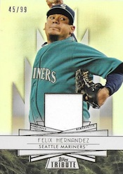 2014 Topps Tribute Baseball Cards 27