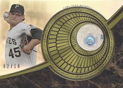 2014 Topps Tribute Baseball Cards 30