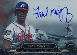 2014 Topps Tribute Baseball Cards 38