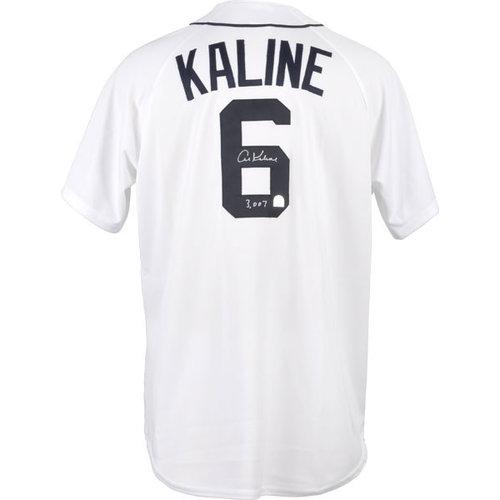 Al Kaline Rookie Cards and Autographed Memorabilia Guide 23