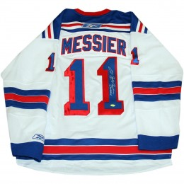 Mark Messier Cards, Rookie Cards and Autographed Memorabilia Guide 25