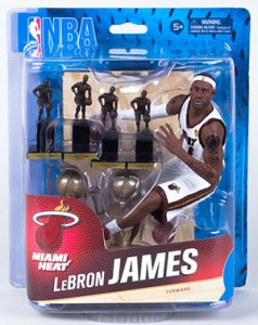 2013-14 McFarlane NBA 24 Sports Picks Figures 43