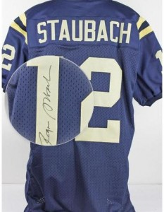 Roger Staubach Cards, Rookie Cards and Autographed Memorabilia Guide 49