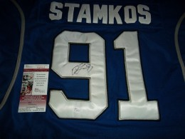 Steven Stamkos Rookie Cards and Autograph Memorabilia Guide 36
