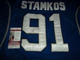 Steven Stamkos Signed Jersey