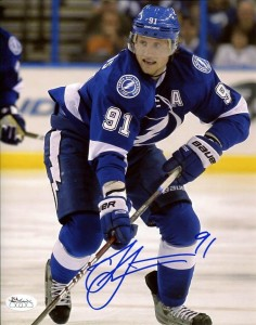 Steven Stamkos Rookie Cards and Autograph Memorabilia Guide 37