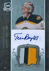The Cup RC Tuukka Rask