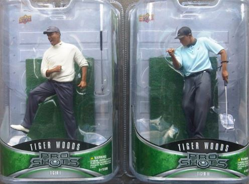 Tiger Woods Rookie Cards and Autographed Memorabilia Guide 46