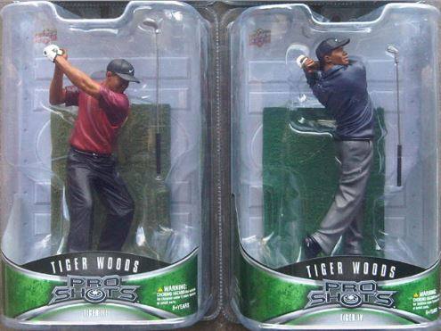Tiger Woods Rookie Cards and Autographed Memorabilia Guide 47