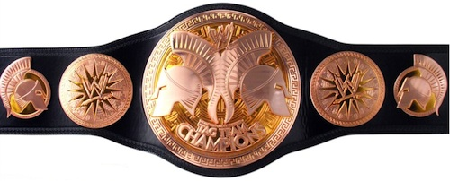 Get Closer to the Action with Replica WWE Championship Title Belts 5