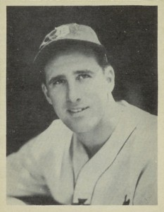 Hank Greenberg Cards, Rookie Cards and Autographed Memorabilia Guide 2