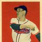 Top 10 Bob Feller Baseball Cards