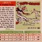 Complete Visual History of Topps Baseball Card Backs