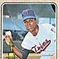 Top 10 Rod Carew Baseball Cards