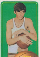 Pete Maravich Rookie Cards and Memorabilia Guide