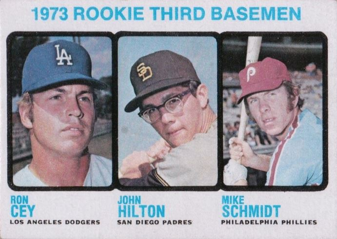 Mike Schmidt Cards, Rookie Cards and Autographed Memorabilia Guide 1