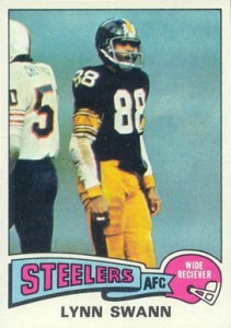 Top Pittsburgh Steelers Rookie Cards of All-Time 9