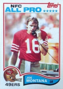 Top 10 Joe Montana Cards for Any Budget 2