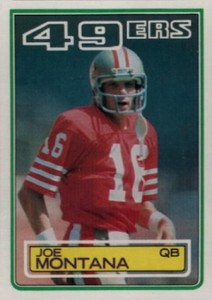 Top 10 Joe Montana Cards for Any Budget 3