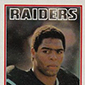 Top 10 Marcus Allen Football Cards