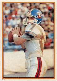 Top John Elway Cards for All Collecting Budgets 3