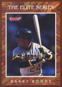 When 10,000 Was Rare - 1991 Donruss Elite Baseball 1