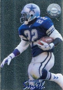 Top 10 Emmitt Smith Cards of All-Time 2