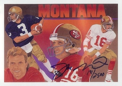 Top 10 Joe Montana Cards for Any Budget 7