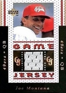 Top 10 Joe Montana Cards for Any Budget 8