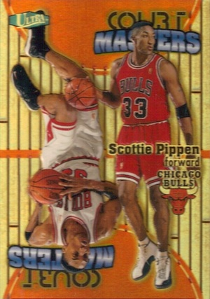 10 Cool Scottie Pippen Cards to Add to Your Collection 8