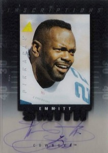 Top 10 Emmitt Smith Cards of All-Time 6