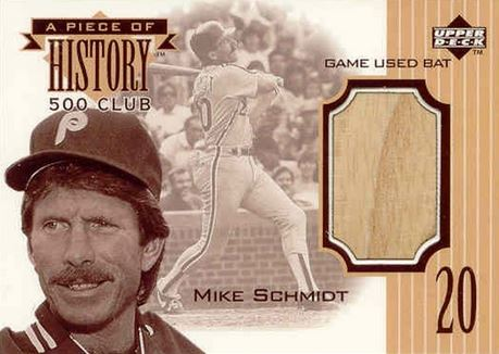 Mike Schmidt Cards, Rookie Cards and Autographed Memorabilia Guide 22