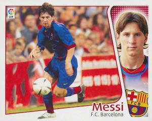 Top Lionel Messi Soccer Cards to Collect After His 5th Ballon d'Or 2