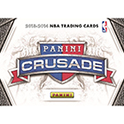 2013-14 Panini Crusade Basketball Cards