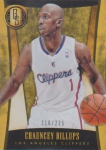 2013-14 Panini Gold Standard Basketball SP Variations Guide 12