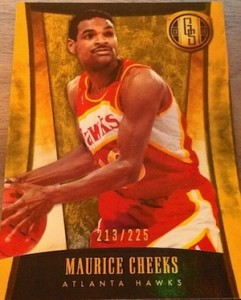 2013-14 Panini Gold Standard Basketball SP Variations Guide 27