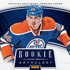 2013-14 Panini Rookie Anthology Hockey Cards
