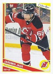 2013-14 Upper Deck Series 2 Hockey Cards 31