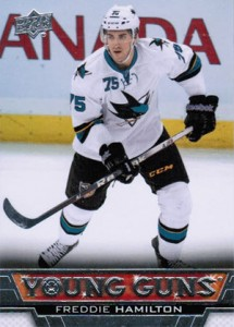 See All 100 of the 2013-14 Upper Deck Hockey Young Guns 96