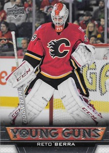See All 100 of the 2013-14 Upper Deck Hockey Young Guns 56