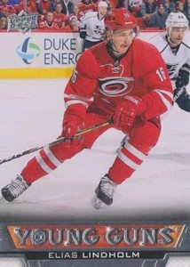 See All 100 of the 2013-14 Upper Deck Hockey Young Guns 77